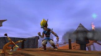 Jak and Daxter erscheint für die PlayStation 4