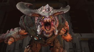 Doom für Nintendo Switch - Launch Trailer