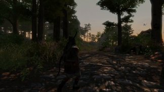 Enderal - Der Wegelose Wanderer