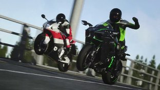 DRIVECLUB BIKES - Launch Trailer (Paris Games Week 2015)