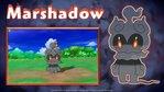 Pokémon - Sonne und Mond: Marshadow gesichtet