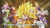 Dragon Ball Z - Dokkan Battle: Ankündigungstrailer