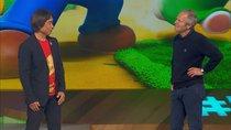 Mario + Rabbids Kingdom Battle: E3 2017 Official Conference Presentation