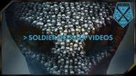 Xcom 2 - Soldier Enlistment Form- Campaign Overview - Trailer