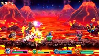 Ein neuer Super-Kirby teilt aus!