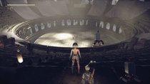 NieR: Automata - 3C3C1D119440927 DLC - Gameplay