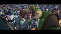 Ratchet & Clank - Story Trailer   PS4