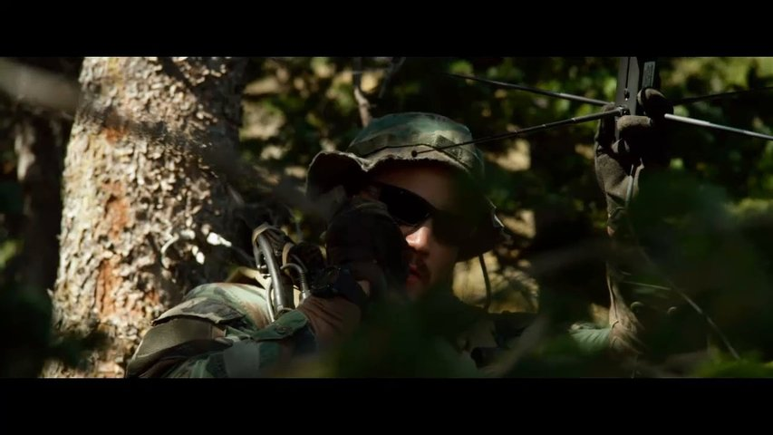 Lone Survivor - Trailer Poster