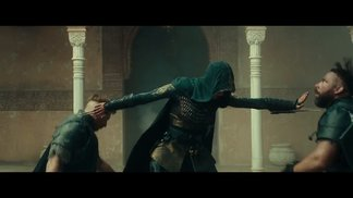 Assassin's Creed - Erster Trailer zum Film