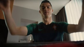 2018 FIFA World Cup Russia - Reveal Trailer ft. Cristiano Ronaldo