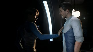 Mass Effect - Andromeda: Trailer zur Demo-Version
