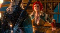 The Witcher 3: Liebesszene mit Triss im Leuchtturm