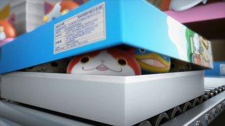 YO-KAI Watch - Wibble Wobble - Trailer