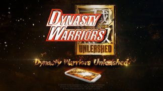 Dynasty Warriors - Unleashed - Trailer