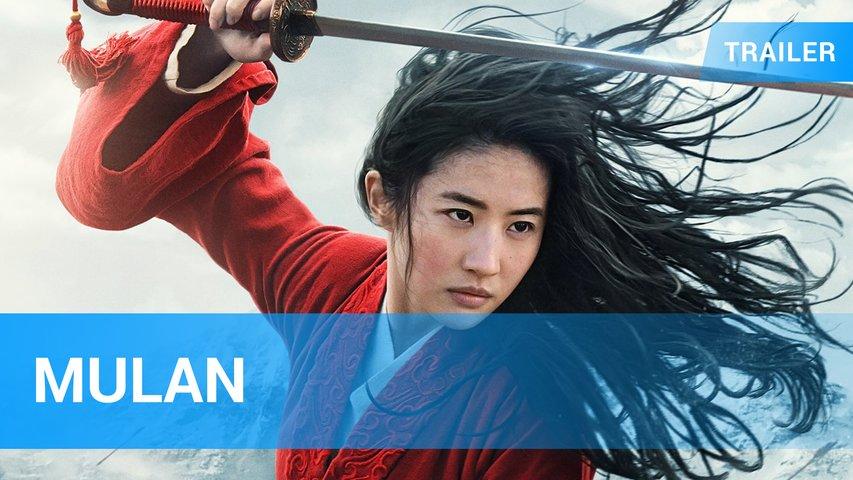 Mulan - Legende einer Kriegerin Kritik - Autor: MarieTrin   Moviejones