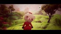 Dreams - Gameplay Demo (Paris Games Week 2015)