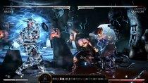 Mortal Kombat X   Kombat Class - Raiden