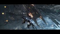 EVE Online  Citadel Cinematic Trailer