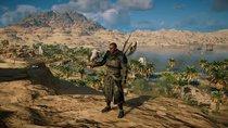 Easter Eggs und Geheimnisse in Assassin's Creed Origins
