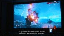 Vorstellung wichtiger Spiel-Elemente - neues Gameplay-Material