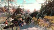 Horizon Zero Dawn - Gameplay-Trailer (Paris Games Week 2015)