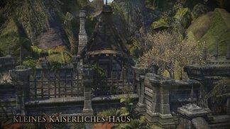 The Elder Scrolls Online: Homestead ? Ein erster Blick
