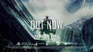Rettet den Kosmos! - Launch Trailer