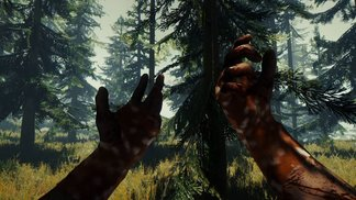 The Forest - Multiplayer Trailer für PS4