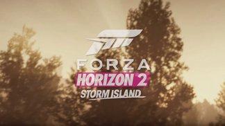 Forza Horizon 2 - Storm Island DLC Trailer