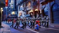 Super Mario Odyssey: Jump Up, Super Star! - Musikvideo