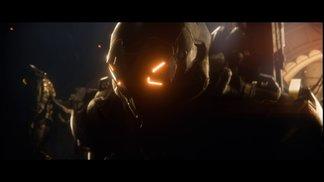 Anthem - Offizieller Teaser-Trailer