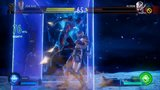 Marvel vs. Capcom - Infinite: Exhibition Match - Featuring Jedah and Gamora