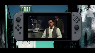 L.A. Noire - Switch Trailer
