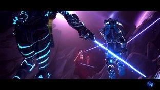 Der VR-Arcade-Shooter kommt am 26.03.19