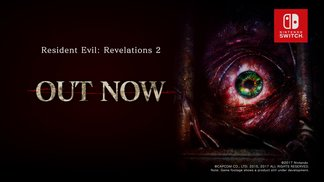 Resident Evil - Revleations 1+2 - Story Trailer - Nintendo Switch