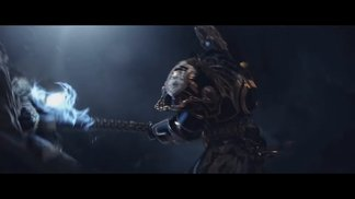 Inquisitor - Martyr Release-Trailer
