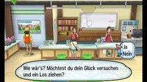 Pokémon Sonne und Mond - Fundort der ID-Lotterie