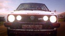 Die Gelände-Rally 2.0 steht in den Startlöchern - Ankündigungs-Trailer