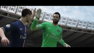 FIFA 15   Official Gameplay Trailer   Next Gen