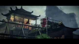 Assassin's Creed Chronicles - China - Launch-Trailer