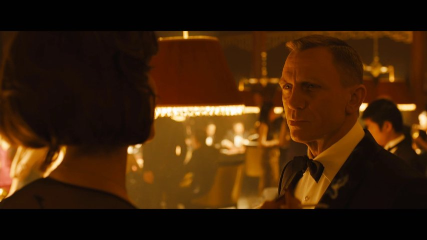 "Die 007-Kultmelodie - Makingof des Soundtracks zu ""Skyfall"" - Making Of Poster"