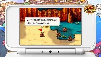Mario & Luigi: Superstar Saga + Bowsers Schergen:  Schergen-Trailer (Nintendo 3DS)