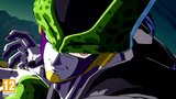 Dragon Ball FighterZ: Cell - Charakter Vorstellungs-Trailer