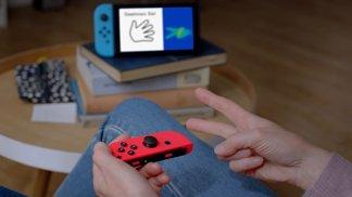 Rätselspaß auf der Nintendo Switch