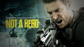 Resident Evil 7 - Not A Hero DLC - Trailer 2