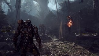 Anthem - Official Gameplay Reveal