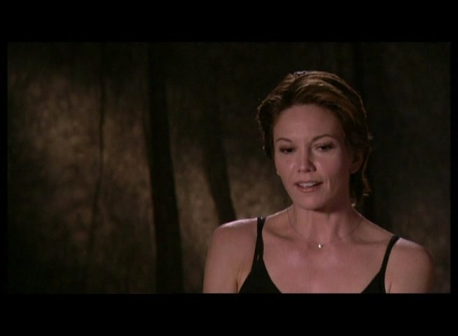 Interview mit Diane Lane (Jennifer Marsh) - OV-Interview Poster
