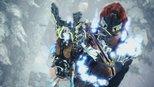 Iceborne x Horizon Zero Dawn: The Frozen Wilds Teaser Trailer