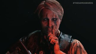 Death Stranding - Trailer zu The Game Awards 2016