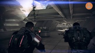 Mass Effect 3: Trailer